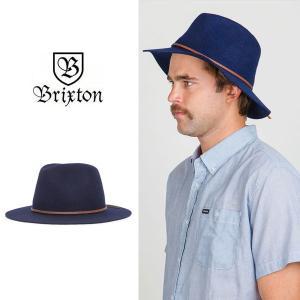 【5%還元】Brixton ハット ブリクストン