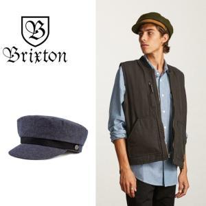 【5%還元】ブリクストン キャスケット 帽子 メンズ レディース BRIXTON KURT CAP 1115|shop-hood