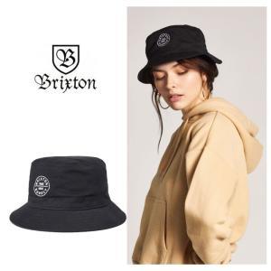 【5%還元】ブリクストン ハット 帽子 メンズ レディース BRIXTON OATH BUCKET HAT バケツハット バケットハット [0820]|shop-hood