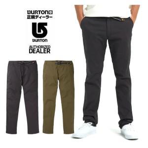 【5%還元】バートン パンツ BURTON [ MB RIDGE PANT ] リッジパンツ ボトム ズボン [0315]|shop-hood
