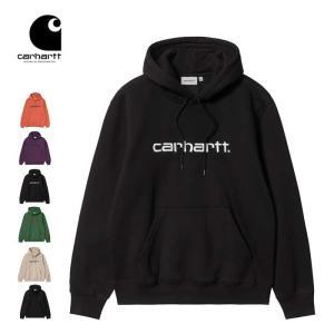 カーハート パーカー プルオーバー Carhartt WIP HOODED CARHARTT フーディ スウェット 裏起毛 [0215]|shop-hood