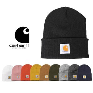 c1def750fdf カーハート ニットキャップ ニット帽 Carhartt WIP ACRYLIC WATCH HAT ビーニー 帽子 ニット  メール便   0215