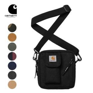 カーハート ショルダーバッグ カバン Carhartt WIP ESSENTIALS BAG ショルダーポーチ バッグ 鞄 ショルダー  [0215]|shop-hood