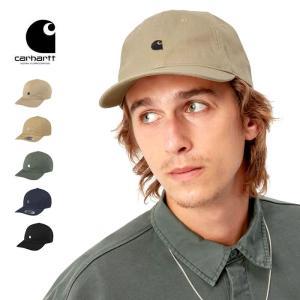 カーハート キャップ 帽子 Carhartt WIP MADISON LOGO CAP T02375 ワークインプログレス [210820]|shop-hood