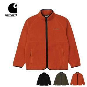 カーハート WIP フリースジャケット アウター メンズ Carhartt WIP BEAUMONT JACKET I028792 スタンドカラー ワークインプログレス [201120] shop-hood