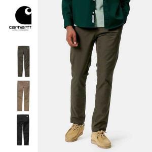 カーハート WIP チノパン パンツ メンズ I003367 SID PANT Carhartt WIP ワークインプログレス  [210224]|shop-hood
