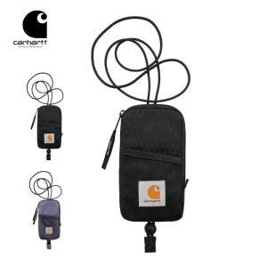 カーハート WIP ネックポーチ Carhartt WIP I028891 SPEY NECK POUCH 小物ケース メール便 [210312]|shop-hood