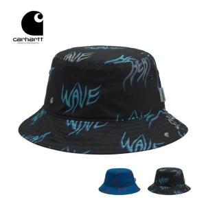カーハートWIP ハット 帽子 Carhartt WIP I028732 HEAT WAVE BUCKET HAT ワークインプログレス [210427]|shop-hood