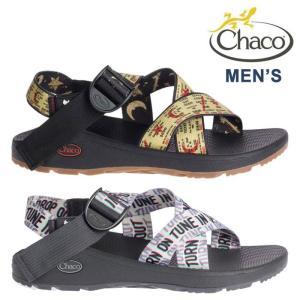【5%還元】チャコ サンダル 靴 メンズ Chaco MS MEGA Z CLOUD Zクラウド コンフォートサンダル ウッドストック [0502] shop-hood