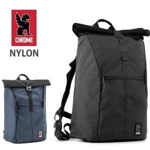 【5%還元】クローム CHROME YALTA 2.0 NYLON BG-194 ヤルタ ナイロン デイパック バック リュック カバン|shop-hood