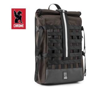 【5%還元】クローム CHROME BARRAGE JVSE バラージ BG-163 デイパック カバン リュック バッグ|shop-hood