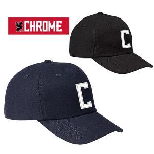 【5%還元】Chrome クローム キャップ 帽子  [ JP087 ] FELT WOOL CAP [0115]|shop-hood