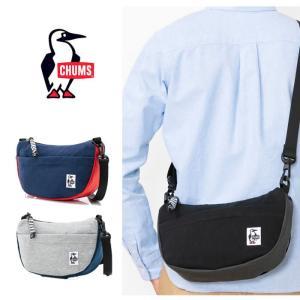 【5%還元】チャムス ショルダーバッグ カバン Chums [ CH60-2680 ] Mini Banana Shoulder S/N  ミニバナナショルダー バッグ ショルダー 鞄 [0115]|shop-hood