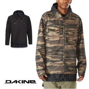 【5%還元】ダカイン スノーウェア ジャケット スノーボード DAKINE AH232759 SUTHERLAND JKT スノボ スキー 1115|shop-hood