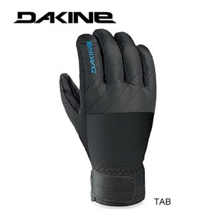 【5%還元】ダカイン グローブ 5本指 メンズ DAKINE AH237742 TALON SHORT 手袋 ショートグローブ 男性用 スノーボード スキー  [0802]|shop-hood