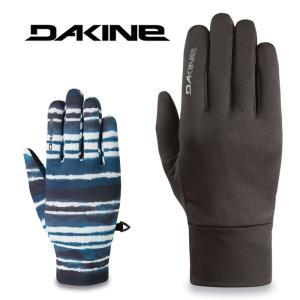 【5%還元】ダカイン グローブ インナーグローブ DAKINE [ AI237747 ] RAMBLER ランブラー スキー スノーボード スノボ [メール便] [1101]|shop-hood
