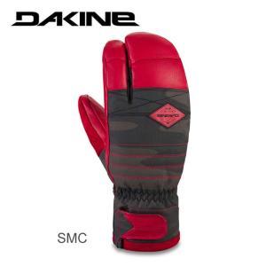 【5%還元】ダカイン スノー ミトングローブ グローブ DAKINE [ AI237719 ] TM FLMOR TR MIT トリガー ミット スキー スノーボード スノボ 手袋|shop-hood