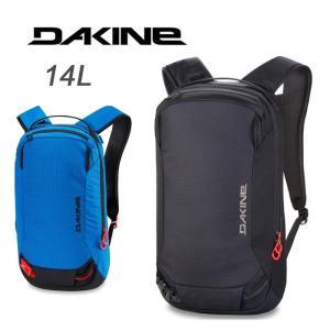 【5%還元】ダカイン スノーバッグ DAKINE [ AI237095 ] POACHER 14L リュック バックパック スキー スノーボード スノボ|shop-hood