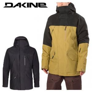 【5%還元】ダカイン スノージャケット ウエアー DAKINE [ AI232751 SAWTOOTH 3L JKT スキー スノーボード スノボウェア [1101]|shop-hood