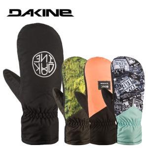 ダカイン ミトングローブ DAKINE [ AI237726 ] 6300 TRACER MITT スノーボード スノボ スキー  [0930]|shop-hood