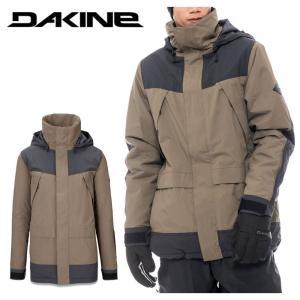 ダカイン スノーボード ウエア ジャケット DAKINE AJ232755 STONEHAM JACKET TMC スノボ ウェア アウター スノーウエア [1015]|shop-hood