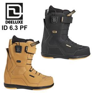 ディーラックス スノーボード ブーツ DEELUXE ID ...
