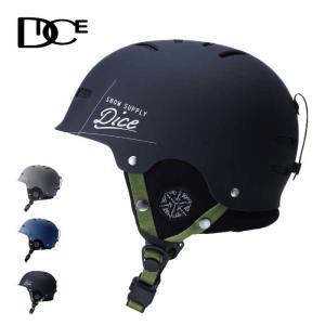 DICE D5 HELMET スノーヘルメット ダイス SNOW HELMET スノボ メンズ レデ...