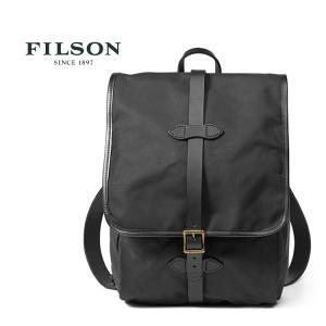 フィルソン バックパック Filson #70017 TIN CLOTH BACKPACK カバン リュック shop-hood