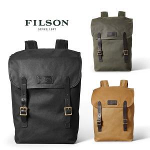 4f15d1accc32 フィルソン バックパック Filson #70381 RANGER BACKPACK カバン リュック バッグ
