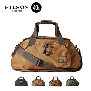 【5%還元】フィルソン バッグ FILSON #19935 DUFFLE PACK ダッフルパック ボストンバッグ ダッフルバッグ カバン 鞄|shop-hood