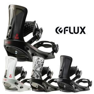 フラックス ビンディング XF FLUX スノーボード スノ...