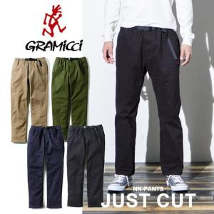 【5%還元】グラミチ パンツ ズボン Gramicci 8817-FDJ NN-PANTS JUST CUT ジャストカット クライミングパンツ カーゴパンツ  [1003]|shop-hood