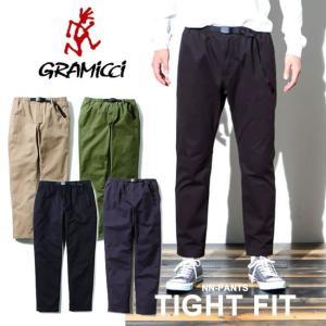 【5%還元】グラミチ パンツ ズボン Gramicci 8818-FDJ NN-PANTS TIGHT FIT タイト クライミングパンツ カーゴパンツ  [1003]|shop-hood