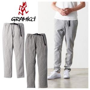 グラミチ パンツ ズボン メンズ GRAMICCI COOL MAX KNIT NN-PANTS TIGHT FIT クールマックス NNパンツ GMP-19S019|shop-hood