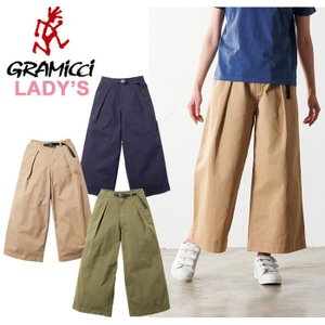 【5%還元】グラミチ レディース バギーパンツ パンツ GRAMICCI GLP-003 BAGGY PANTS ズボン バギー|shop-hood