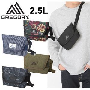 【5%還元】グレゴリー ショルダーバッグ カバン GREGORY ティーニーメッセンジャー TEENY MESSENGER ボディバッグ 鞄 バッグ|shop-hood