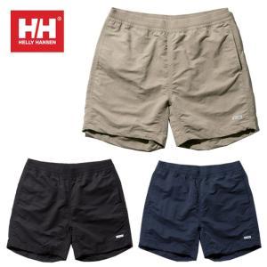 【5%還元】ヘリーハンセン ショートパンツ パンツ メンズ Helly Hansen HE71924 HUK SHORTS フークショーツ ズボン [メール便]|shop-hood