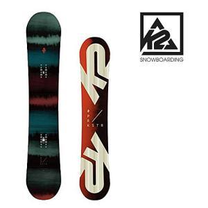K2 スノーボード スノボ 板 PARKSTAR 149cm 152cm 155cm 157cm ケ...