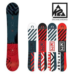 K2 スノーボード スノボ 板 RAYGUN 161cm ケ...