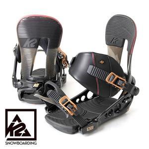 K2 スノーボードビンディング スノボビンディング バインデ...