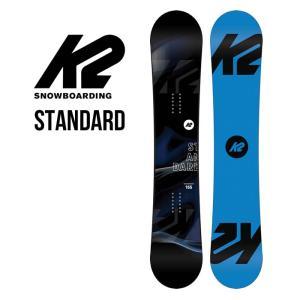 【5%還元】K2 スノーボード 板 STANDARD BOARD スタンダード 147cm/152cm/155cm ボード スノボ [0103]|shop-hood