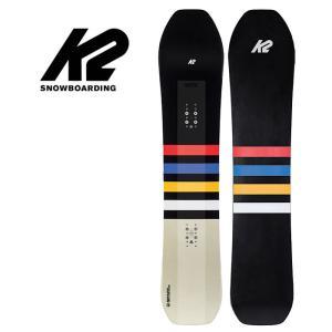 K2 スノーボード 板 PARTY PLATTER 19/20 スノボ 147cm 152cm 155cm 1030 shop-hood