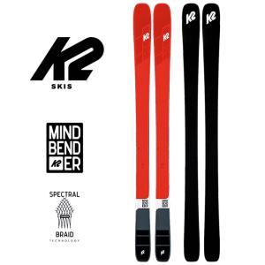 K2 スキー 板 MINDBENDER 90 C SKI 170cm 1030 shop-hood