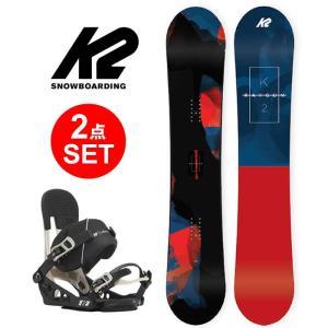 【5%還元】スノーボード K2 2点セット (板 ビンディング) RAYGUN 18/19 + ビンディング LIEN FS  スノボ snowboard 150cm 153cm 156cm 160Wcm 164WcmBinding|shop-hood