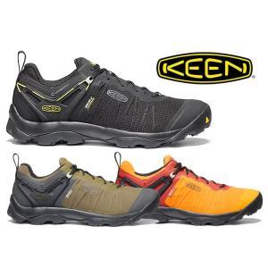 【5%還元】キーン トレッキングシューズ ハイキングシューズ 靴 メンズ KEEN M'S ヴェンチャー ウォータープルーフ  防水ハイキングシューズ shop-hood