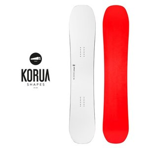KORUA コルア スノーボード OTTO 157cm スノボ 板 1101|shop-hood