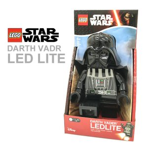 LEGO DARTH VADER LED TORCH -レゴ...