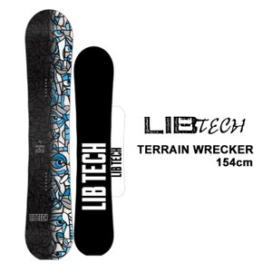リブテック スノーボード LIBTECH TERRAIN W...