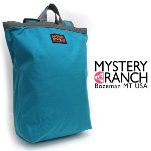 【5%還元】ミステリーランチ MYSTERY RANCH BOOTYBAG ブーティバッグ トートバッグ リュック メンズ レディス|shop-hood