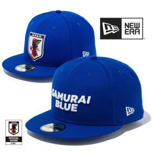 【5%還元】ニューエラ キャップ 帽子 NEWERA 5950 JFA 11599586 59FIFTY サッカー日本代表 0510|shop-hood
